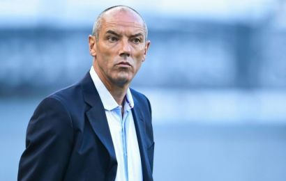 Le Guen rejects Super Eagles job