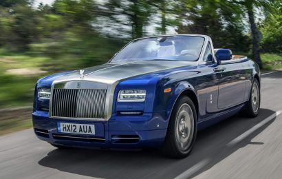 Rolls-Royce projects £100m annualised savings