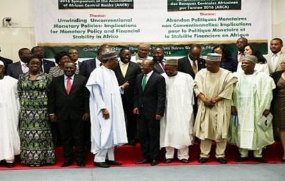 Buhari tasks African Central Banks on repatriation of stolen funds