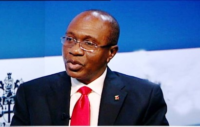 Emefiele emerges President of African Central Banks
