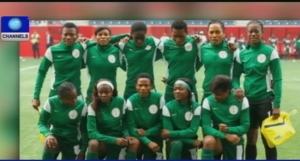 Super Falcons maintains position as Africa's best in FIFA ranking