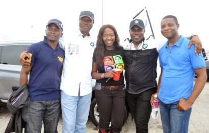 Coscharis, Nigeria Club celebrate BMW at 100