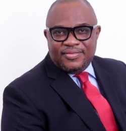 IBM Appoints Dipo Faulkner as Country General Manager for Nigeria