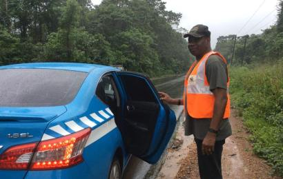 'No going back on October 1 deadline for speed limiting device'