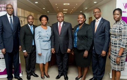 Wema Bank, Bank of Uganda brainstorm on performance management