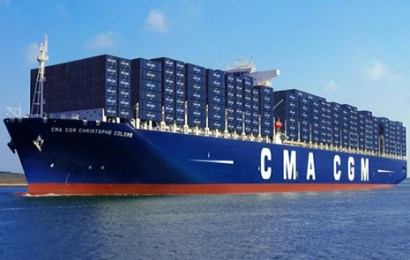 CMA CGM unveils new African phase, inaugurates training for executives