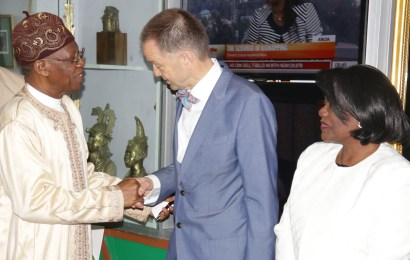 Minister seeks implementation of  bilateral pacts in culture