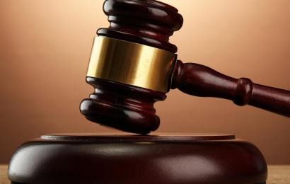 NJC bars judges from accepting gifts