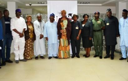NPA to fast-tracks rehabilitation of Lagos ports' access roads