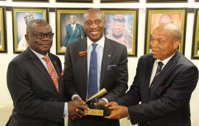 NSE admits The Initiatives on ASEM board