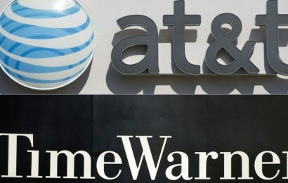 AT&T explains $86B deal with Time Warner