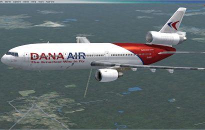 Dana Air named official airline for 2016 legislative summit