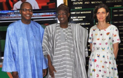 Corruption: FG unveils panel on asset recovery