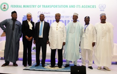 Minister tasks NPA on single window project