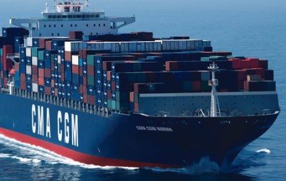 China sanctions CMA CGM, Evergreen, others for not reporting freight tariffs