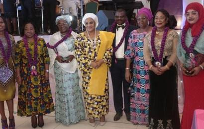 Oyo lauds Heritage Bank's commitment to women empowerment