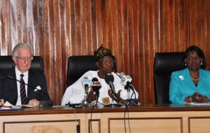 Lai Mohammed pledges to revamps Nigeria's tourism potentials
