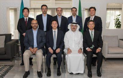 Saudi Arabia lays foundations for $4.3b maritime complex