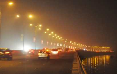 Lagos targets 10,000 units of street lights in 2017, laments inadequate gas supply