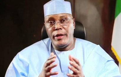 Atiku to Nwodo: Your election is auspicious