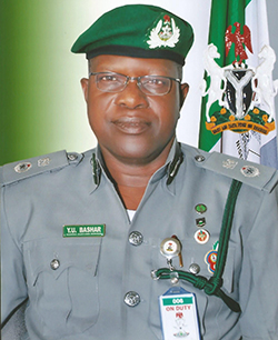 Customs Tincan Island Port command generates N183b in eight months