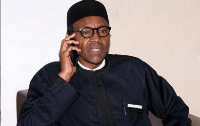 Buhari condemns Anambra Church Attack