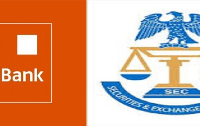 Investor gets N1.5m for 'Illegal sale' of GTBank shares