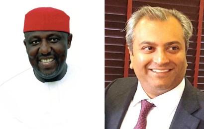 Okorocha explains Imo Air partnership with Dana