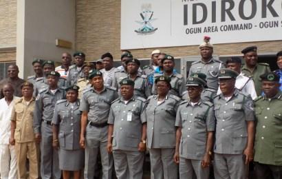 ACG Abueh task officers on vigilance, dedication