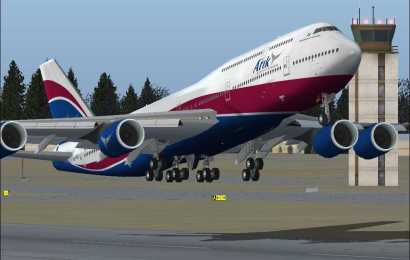 Arik suspends flights to London, Johannesburg