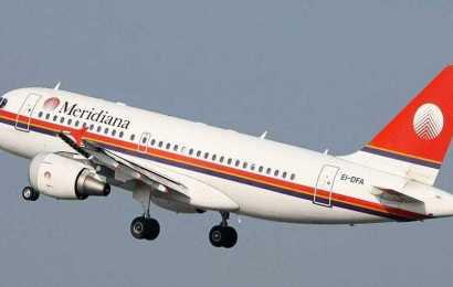 Meridiana introduces late evening flights for Nigeria, Ghana