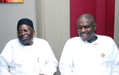 Peterside pledges to sustain reforms at NIMASA