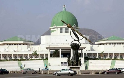 Group Tasks National Assembly On Nigerian Railway's 1955 Legal Status