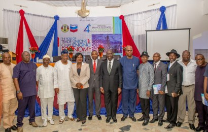 Waste is Nigeria's greatest challenge, says Obaseki