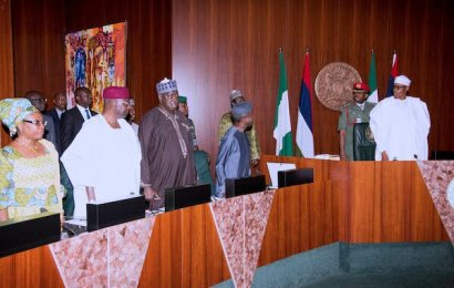 FEC approves $1.79b rail contract, N102.077 for roads