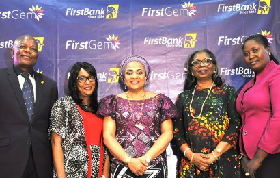 FirstBank partners Oyo on Women Empowerment