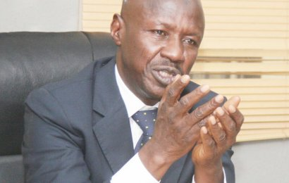 'How to tackle corrupt Vice Chancellors'