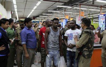 African envoys: India attacks on Nigerians 'racial'