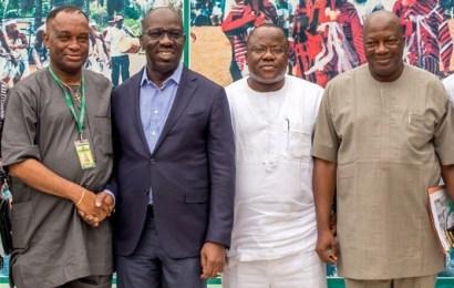 Okpekpe Race: Obaseki to run for orphanage