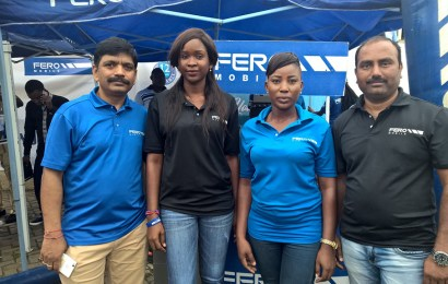 Fero Mobile begins nationwide activation campaign