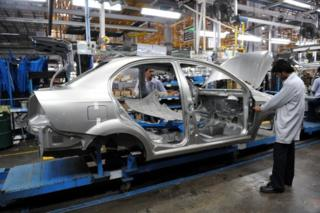 GM to stop making cars for Indian market