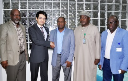 NPA, Japanese govt to collaborate on projects