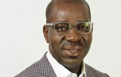 Edo partners World Bank on expenditure framework, inclusive growth