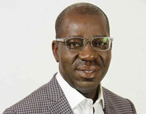 Edo To Issue 10,000 C-of-Os Yearly