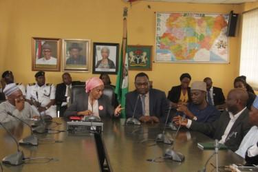 Apapa access roads: NPA, Dangote, Flour Mills, to raise N4.5 b
