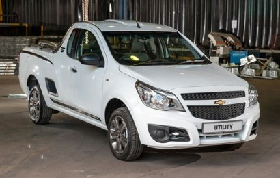 GM South Africa reviews operations, to stop manufacturing of Chevrolet