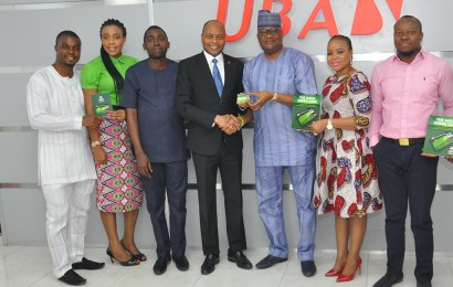 Bridge Concept leverage UBA digital banking platforms, unveils Naija Green Card