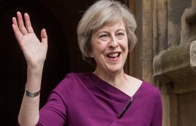 UK offers EU Citizens post Brexit status