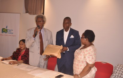 Hope rises on malaria control in Nigeria