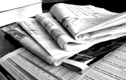 Newspaper advertising drops further as digital space generates more resources than TV globally